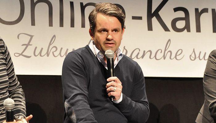 Marcus Tandler, Geschäftsführer von OnPage.org