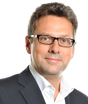 Matthias Riedle, Managing Director, explido & # xBB; iProspect