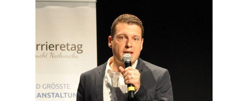 """""""Wir bewegen uns permanent auf neuen Medien"""" – Robin Seckler, Sport1"""