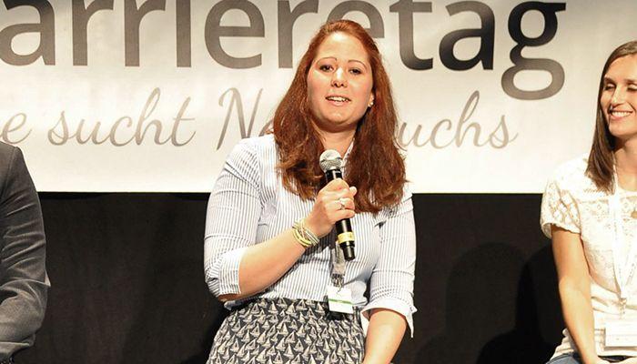 """""""Auslandserfahrungen im Online Marketing sind wichtig"""" – Scarlett Wycisk, Senior Manager E-Commerce"""