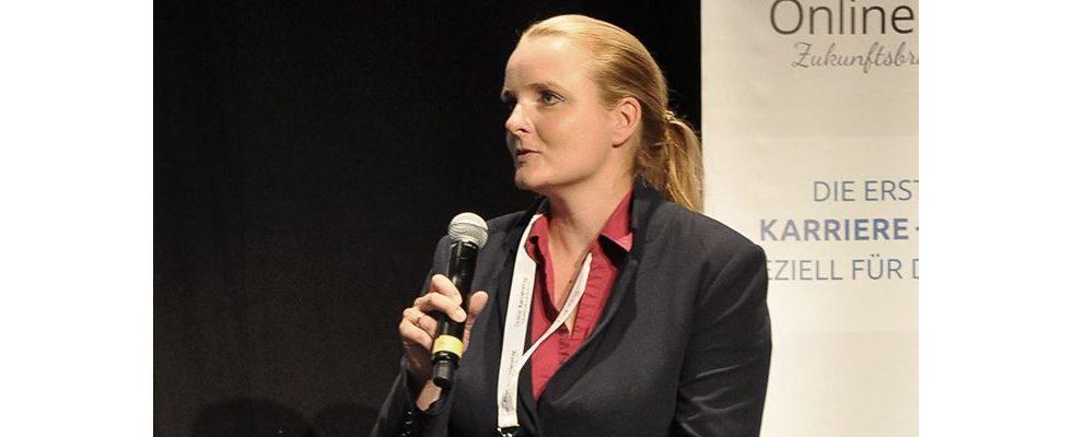 """""""Viele Unternehmen unterschätzen den Job des Social Media Managers"""" – Sonja Greye, Greye Consulting"""