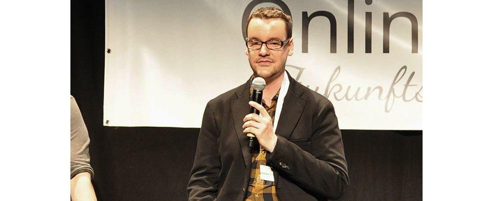 """""""Die unterschiedlichsten Charaktere finden in die Online Branche"""" – Stefan Rosenträger, Salesforce"""
