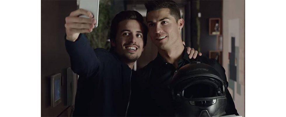 Die teuerste Kampagne der Unternehmensgeschichte: PokerStars setzt auf Fans von Ronaldo und Neymar