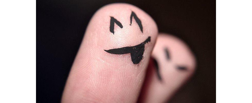 Die Kunst der Menschlichkeit: Wie du deiner Marke ein Gesicht geben kannst