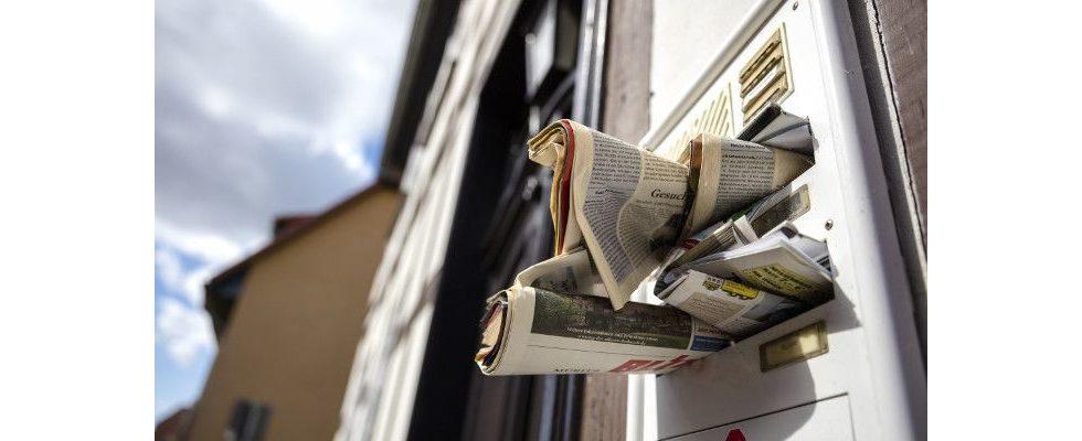 Spreng den Rahmen: 8 Ideen für wirksame E-Mail Marketing Kampagnen im B2B