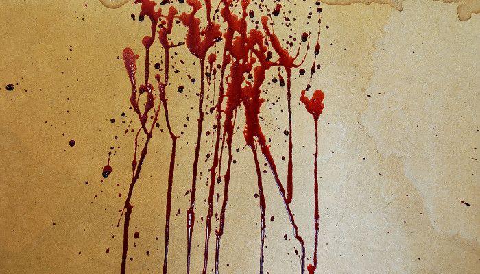Bloodvertising: Abschreckendes Marketing auch bald online?