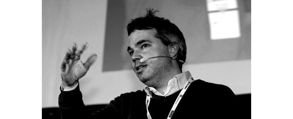 Florian Heinemann im Interview – Wie wird man zu DEM deutschen Online-Marketing-Guru?