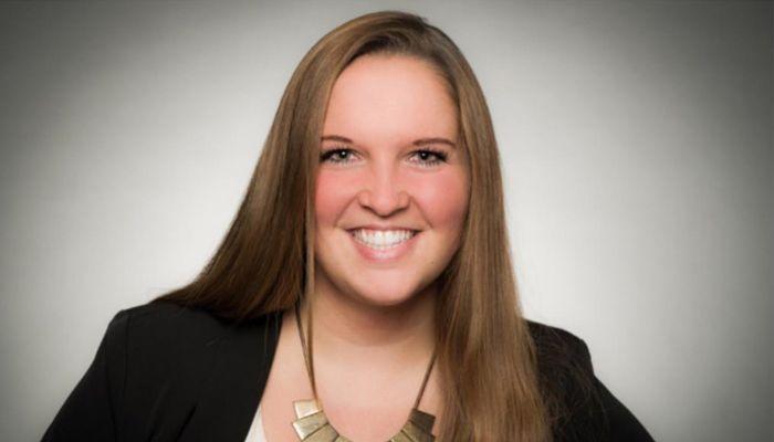 Mona Hansen,  Personalreferentin artaxo AG