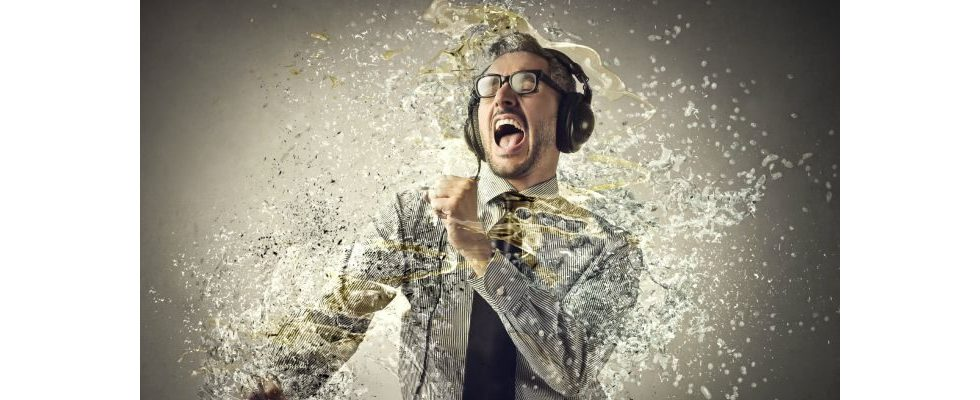 Unzufrieden im Job: So kündigst du mit einem Riesenknall