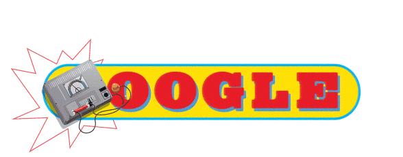 Google Doodle von heute: Yps 1975