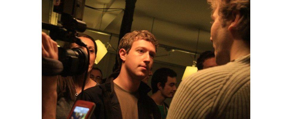 Vorstellungsgespräch bei Zuckerberg: Die 22 kuriosesten Fragen für Bewerber bei Facebook