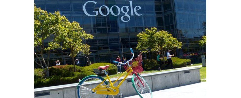 Infografik: Die wichtigsten Google Algorithmus Updates seit 2003