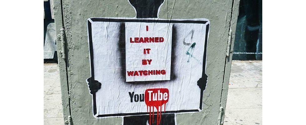 Adblocker-Blocker von BILD.de: Erste Abmahnung wegen Umgehungsvideo auf YouTube