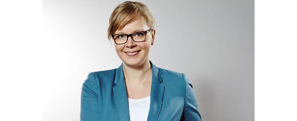 """""""Wir suchen kreative Köpfe und IT-Spezialisten"""" – Kerstin Abraham, Gruner + Jahr GmbH & Co KG"""