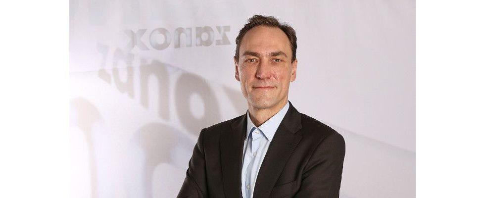 """""""Viele Werbetreibende mussten erst lernen, dass auch in der Online-Werbung Qualität ihren Preis hat"""" – Martin Rieß, zanox & BVDW"""