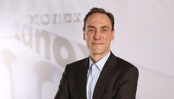 Martin Rieß, MD Dach von zanox und Vorsitzender des Fachkreises Affiliate Netzwerke im BVDW