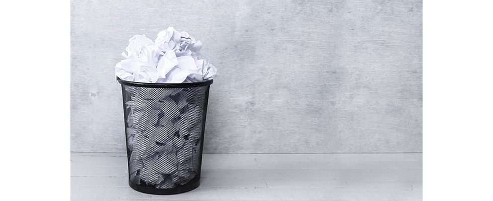 Sinnlose Reports: Warum diese sechs Marketing Metriken aussterben müssen
