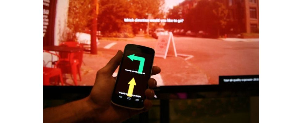 Blick in die Zukunft: Fünf richtungsweisende Trends auf dem App Markt
