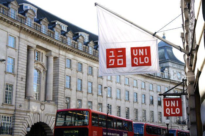 Uniqlo-Filiale in London, © Flickr / Yukiko Matsuoka, CC BY 2.0