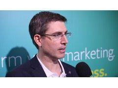 Will Martin-Gill, Senior Vice President of Product bei Kenshoo © OnlineMarketing.de
