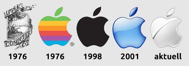bfaf810365a96e Starke Marken  Diese Logos haben weltweit den größten ...