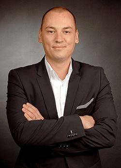 Ben Prause, Geschäftführer eprofessional GmbH