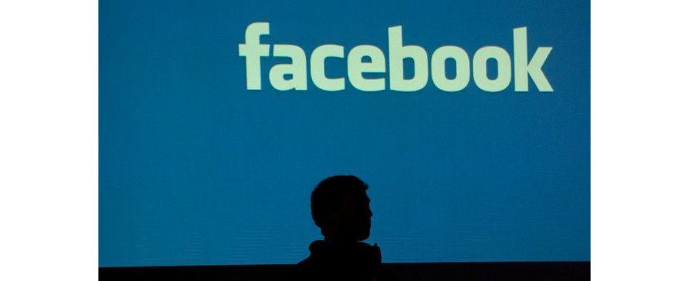 Facebook kann jetzt deine Fotos im Newsfeed eigenständig entschlüsseln und verwerten