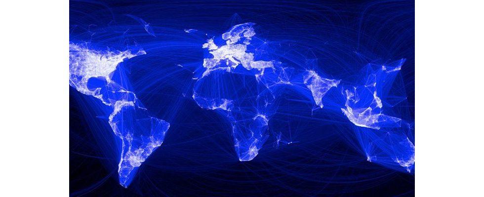 Facebook Jahresrückblick: Über diese 10 Themen sprachen User 2016 am meisten