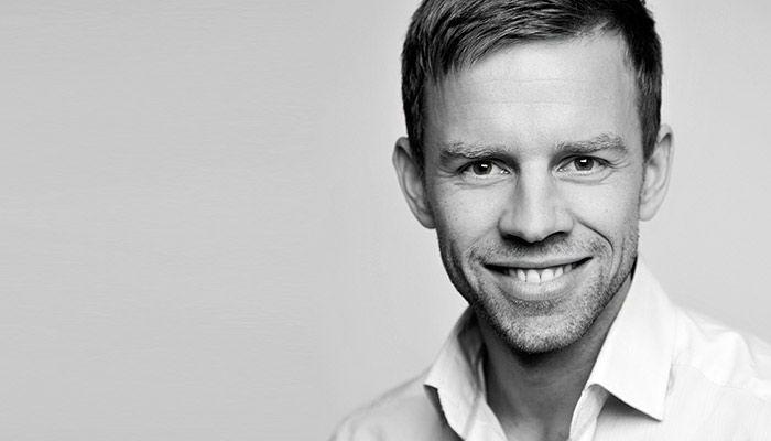 Benjamin Schroeter, CEO von Facelift