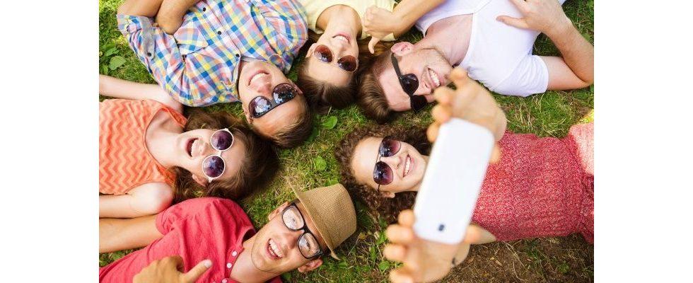 Sechs Plattformen, unendlich viele Möglichkeiten: Der Werberguide für Social Media