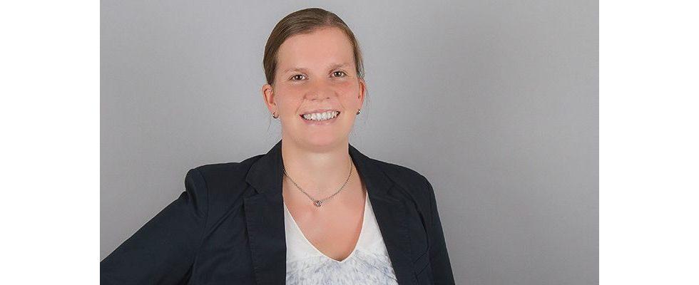 """""""Ich muss beim Sichten und Lesen der Bewerbung ein Bild der Person entwickeln können"""" – Ilonka Mohr, Personalleiterin rabbit eMarketing"""