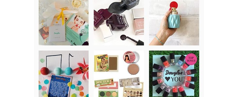 Erfolgreich auf Instagram: Die 5 größten deutschen Unternehmensaccounts