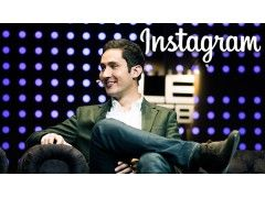 Kevin Systrom, Co-Founder und CEO bei Instagram © © Flickr / OFFICIAL LEWEB PHOTOS, CC BY 2.0