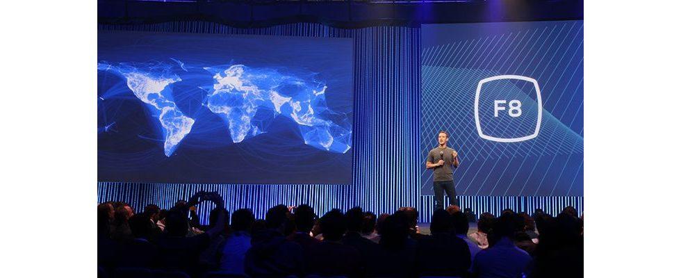 Facebook bricht Rekorde und sichert sich E-Commerce Budgets