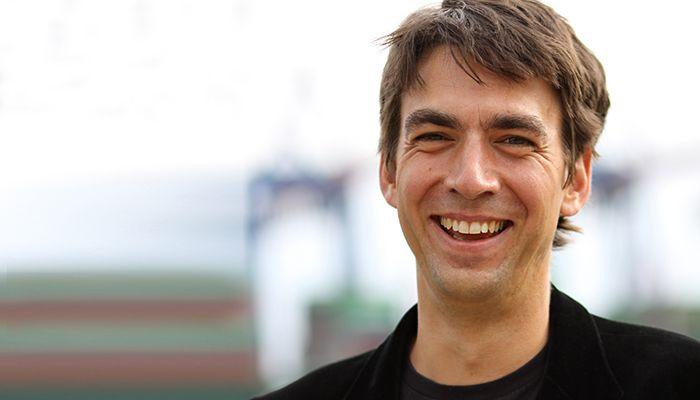 <b>Matthias Henze</b>, Gründer von Jimdo - matthias-henze-jimdo