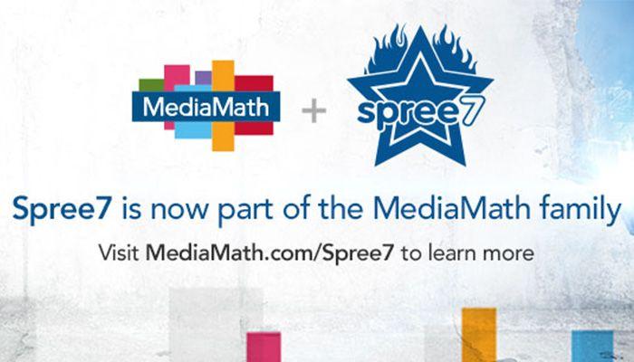 mediamath spree7