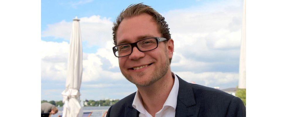 """""""Dank Bologna wissen viele nicht, wo sie beruflich hin wollen"""" – Oliver Rößling, Absolute Software"""