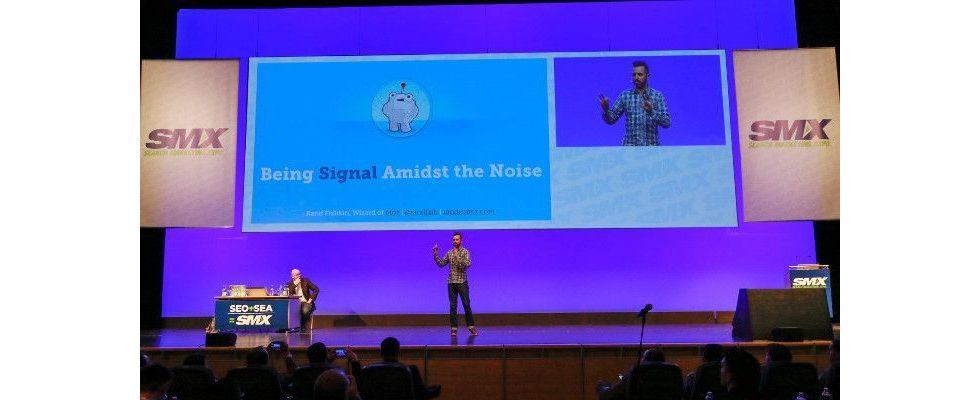 SMX 2016: Die Search Marketing Elite kommt erneut nach München [Sponsored]