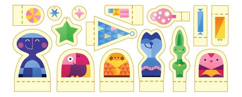 Google Doodle von heute: Weihnachten