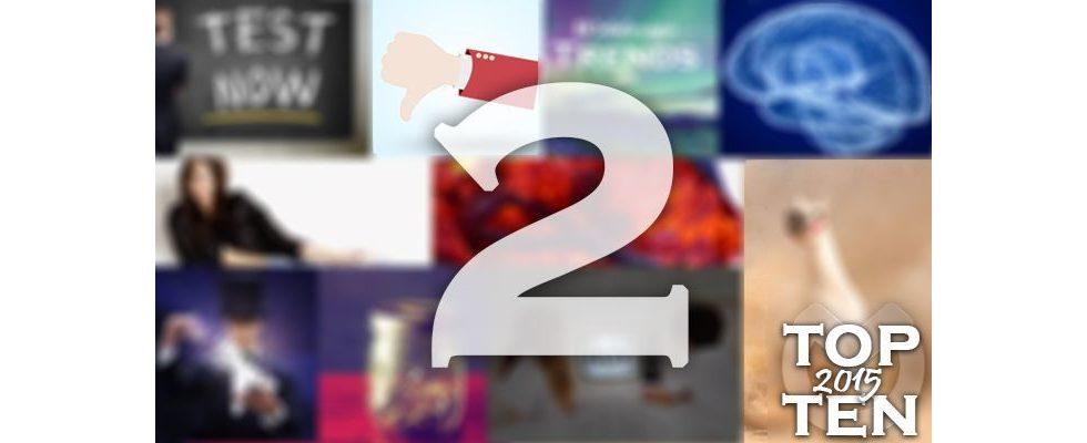 Top Ten 2015: Platz 2 – Legendäre Social Media Kampagnen Fails – und die Learnings daraus