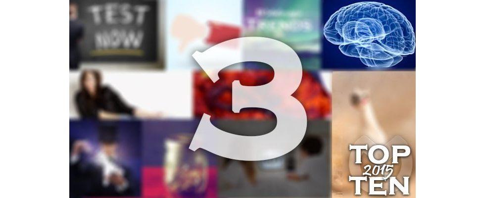 Top Ten 2015: Platz 3 – Erkenntnisse aus der Marketing-Psychologie: 3 Fehler, die du vermeiden solltest