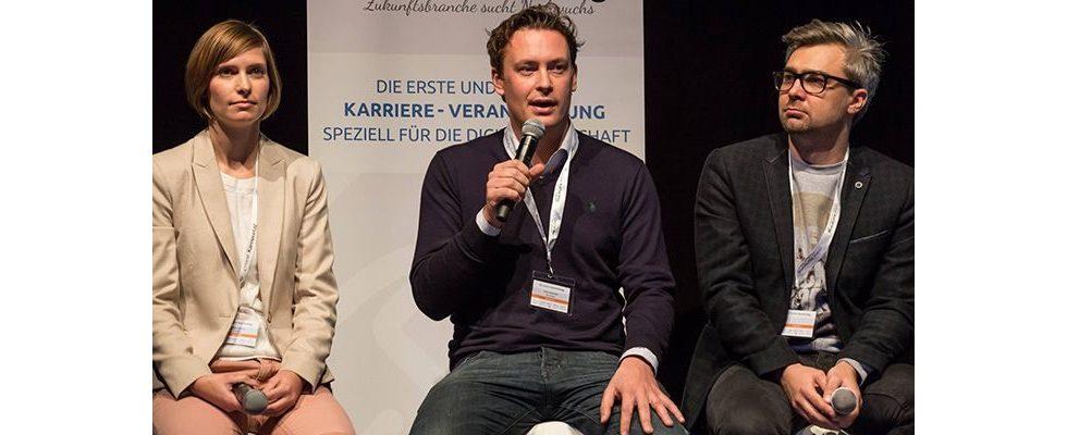 """""""Bewerber für Startups müssen Elan, Motivation und Freude an der Arbeit mitbringen"""" – Finn Hänsel, Movinga"""