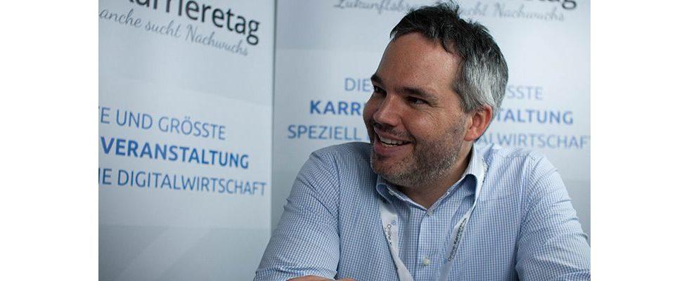 """""""Erfahrung ist viel weniger relevant als Potential etwas gut zu können"""" – Florian Heinemann, Project A"""