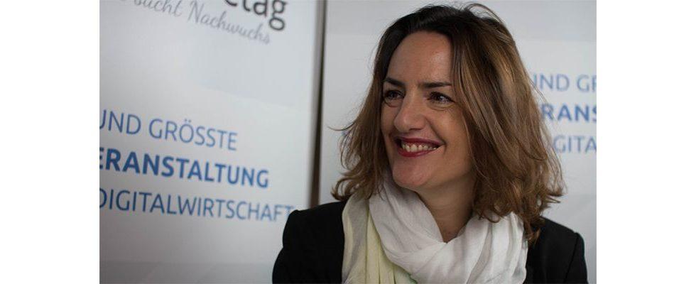 """""""Die Lücke im Lebenslauf ist heute kein Dealbreaker mehr"""" – Julia Schoessler, schoesslers"""