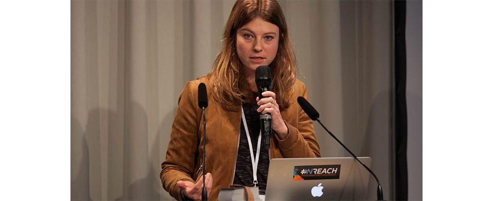 """""""Man muss beim Influencer Marketing Kontrollverlust einplanen"""" – Melanie Gömmel, WWF"""