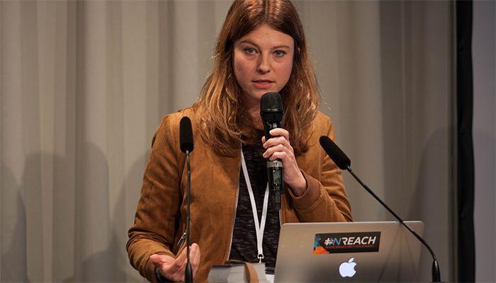 """""""Man muss beim Influencer Marketing Kontrollverlust einplanen"""" - Melanie Gömmel, WWF"""