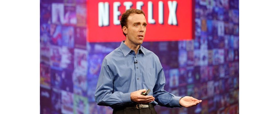 Der Fall Netflix: Fünf Erkenntnisse für dein Content Marketing