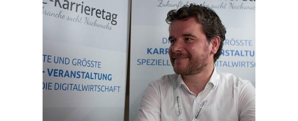 """""""Wir haben einen ganz akuten Fachkräftemangel in der digitalen Werbung"""" – Philipp Klöckner, Rocket Internet"""