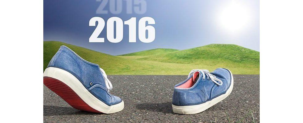 Aufgepasst: 7 Trends im Content Marketing für 2016