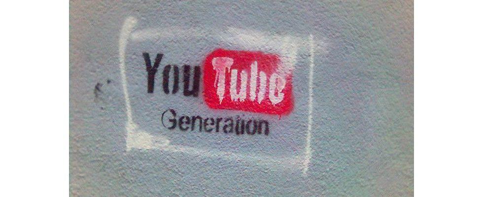 Werbekanäle 2016: Über die Hälfte der Marketer würde Testbudget in YouTube investieren